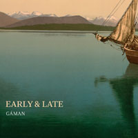 Early and Late CD cover