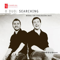 O Duo: Searching CD cover