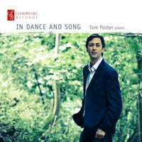 In Dance and Song CD cover