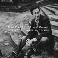 Light and Shadows CD cover